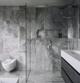 BATHROOMS - Click to view the bathroom gallery