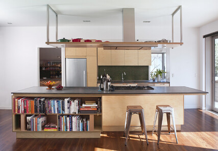 THE CHEF'S KITCHEN - Fisher & Paykel featured kitchen