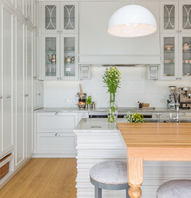 KITCHENS - Click to view the kitchen gallery