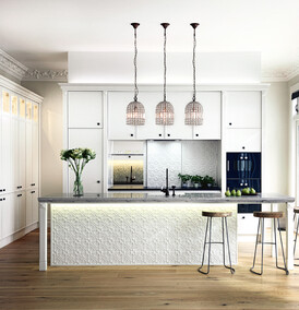 Designer Kitchens Bathrooms Interiors Auckland New Zealand Du